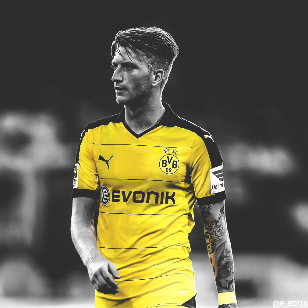 Fredrik On Twitter Marco Reus Bvb Iphone Wallpaper And Icon