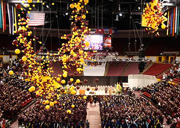 Congratulations to everyone graduating from @ASU this weekend! https://t.co/V0HpnDF8H3