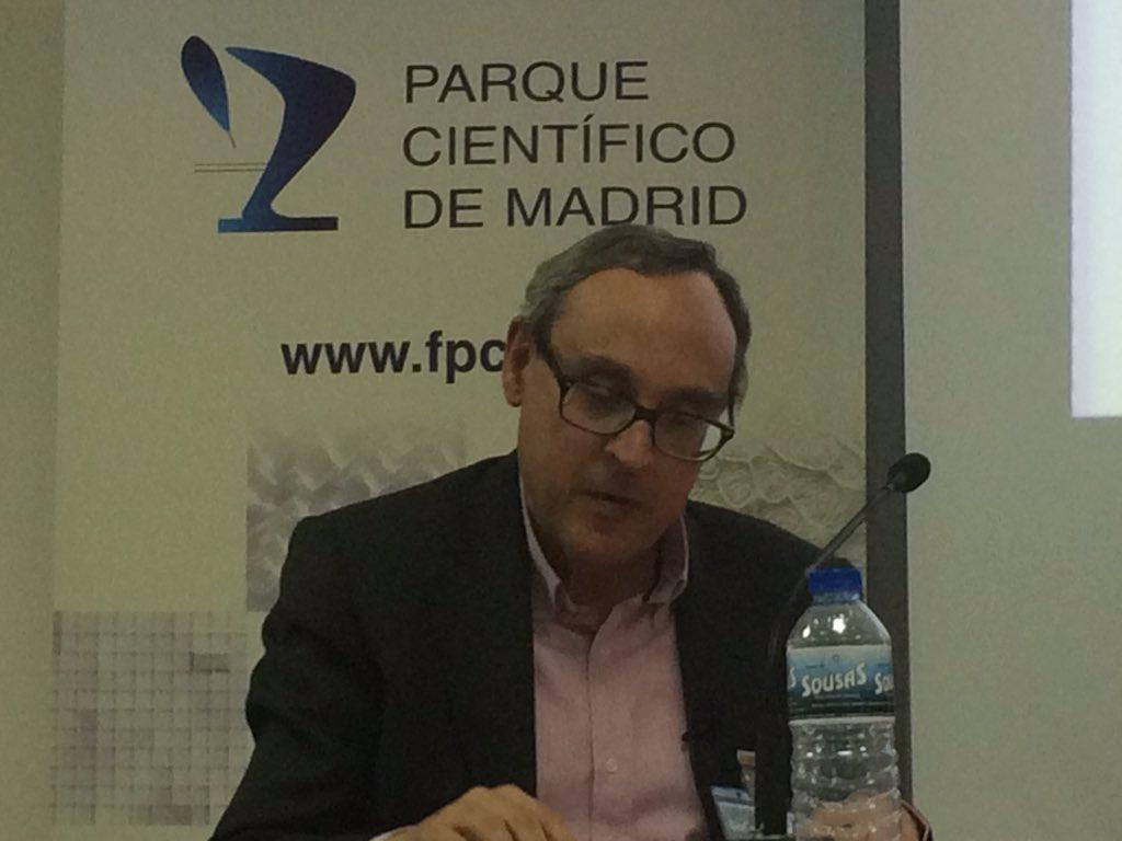 @jcestebans de @ACBiotecnologia en #biocomunica15 cuenta #comunicacion en #biotecnología en #Cataluña y #Valencia https://t.co/dD643BI8AD