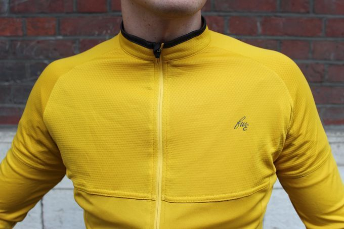 ... how does the new FWE LTR long-sleeve jersey perform  http    roadcyclinguk.com gear fwe-ltr-long-sleeve-jersey-review.html  …pic.twitter.com VTYVRa0Zdo 03931f4af