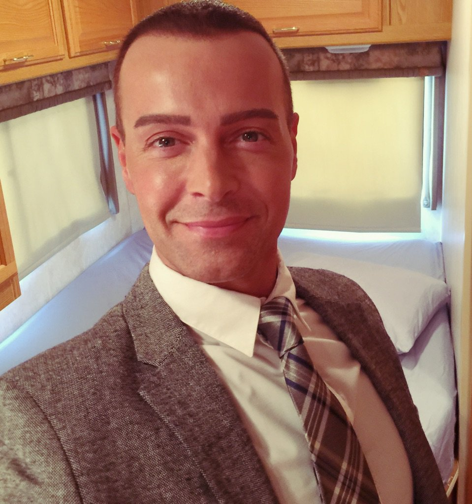 Joey Lawrence On Twitter Morning Angels A Pic From My