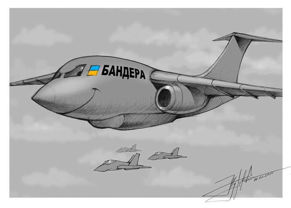 Российская агрессия достигла новой точки, но не остановилась, - Климкин - Цензор.НЕТ 3138