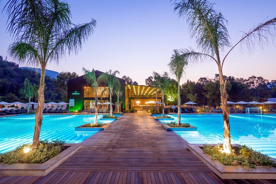 Jauchzet, frohlocket – im 5*-Resort an der Türkischen Ägäis mit Ultra-All-inclusive → https://t.co/gJI7wU0nii https://t.co/5wElAiWeUq