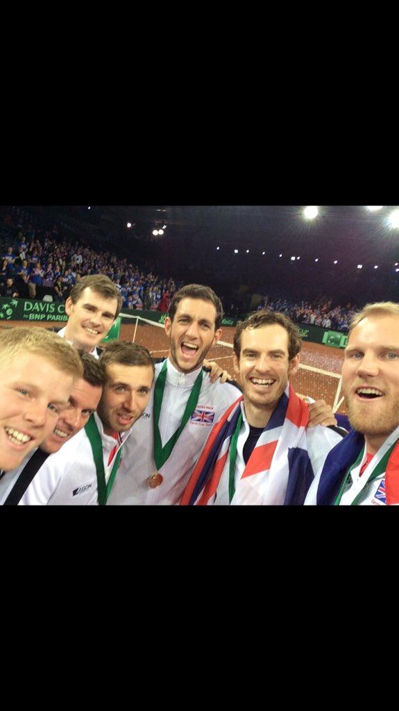 World Champions!!!