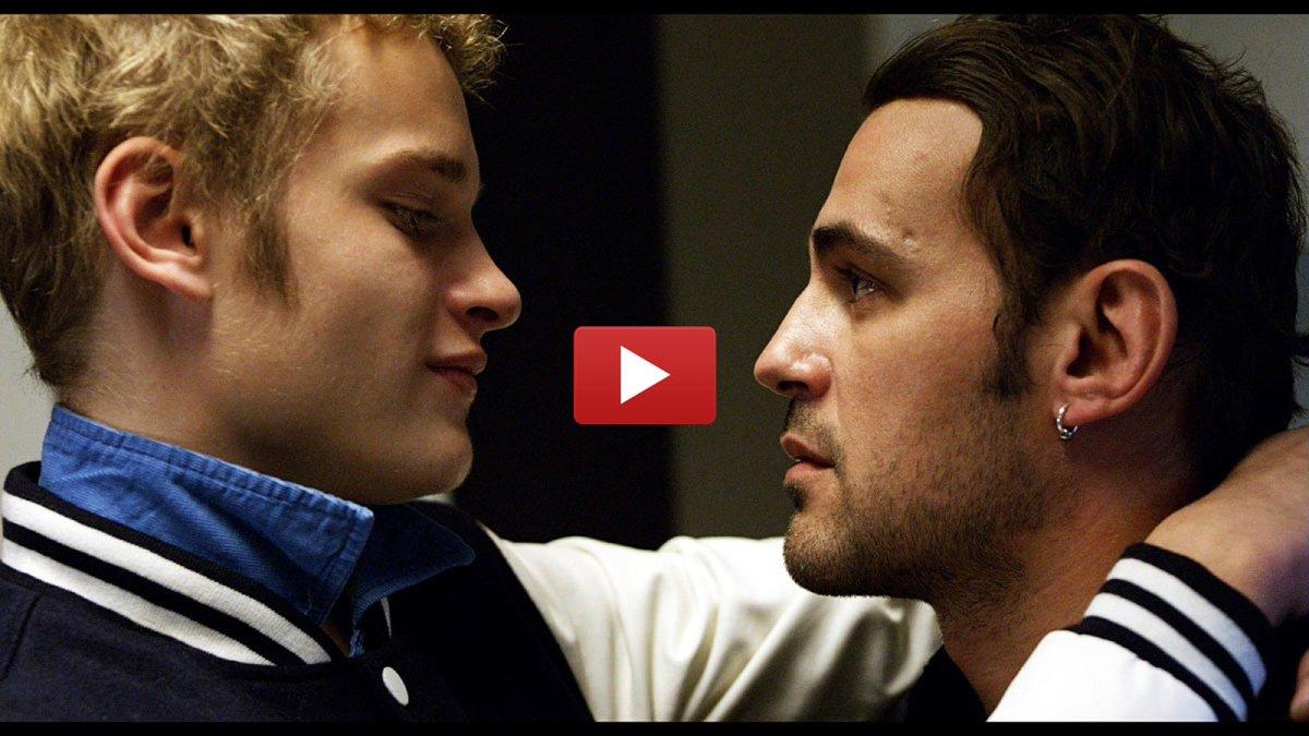 Netflix gay documentary