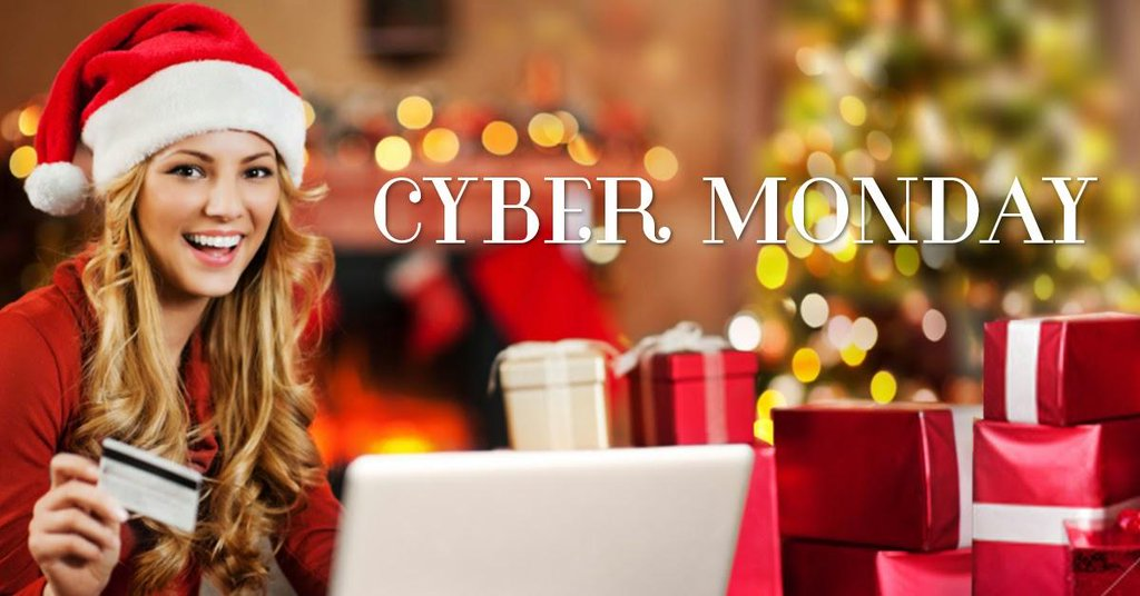 See the Master List of #CyberMonday Deals & Sales Live Now! https://t.co/EmvzYCZd35 https://t.co/cQC9PGVvID