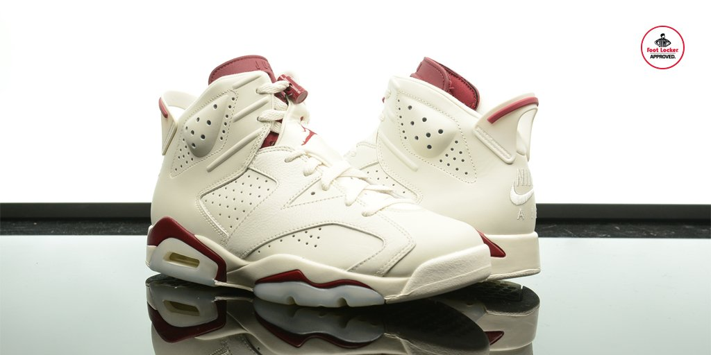 Date De Sortie Pour Air Jordan 6 Footlocker Marron