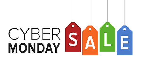 My biggest sale ever starts now! Save 50% off all orders over $50 #CyberMonday https://t.co/mV6nA28xn0 https://t.co/dpw2IKGdqY