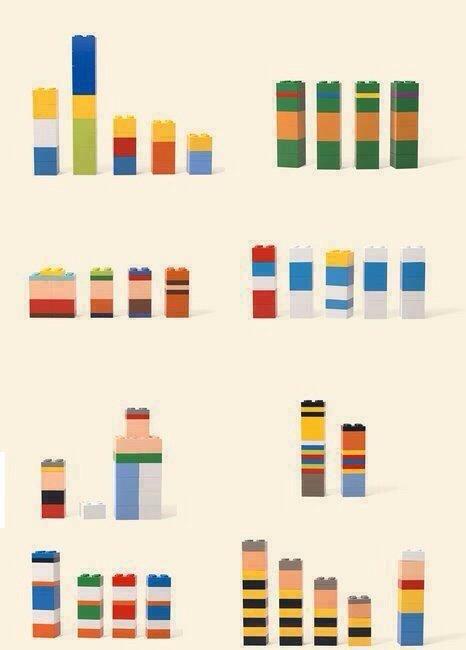 #lego RT @Allemaaltaal: Geniaal gemaakt dit! Wie herkent ze allemaal? #stripfiguren https://t.co/cE2R61TXAj