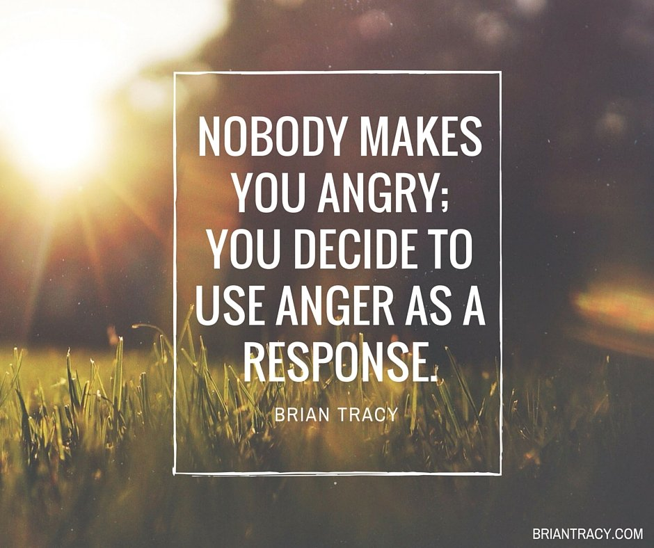 what makes you angry It is likely you can rattle off several things that make you angry you might even  be able to identify several signs that you exhibit when you are angry (eg,.