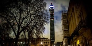 Support @ICANcharity by visiting their Night Spin's event at iconic @bttowerlondon  https://t.co/2PfNu71Dy4 https://t.co/h0W2S9vUNL