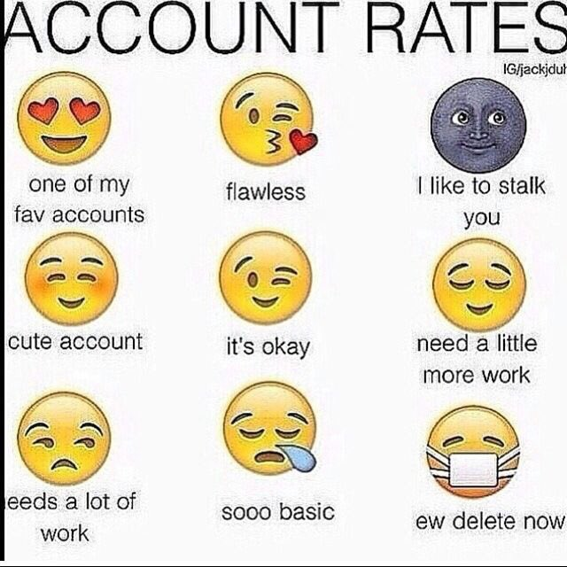 Rt for an account rate & a indirect :) https://t.co/XVFGAO32WB