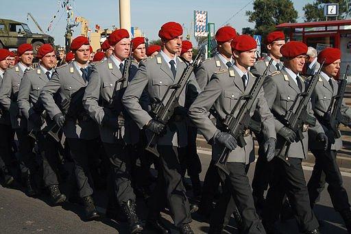 Internacionales | Alemania enviará unos 1.200 soldados a Siria para la ofensiva contra el EI
