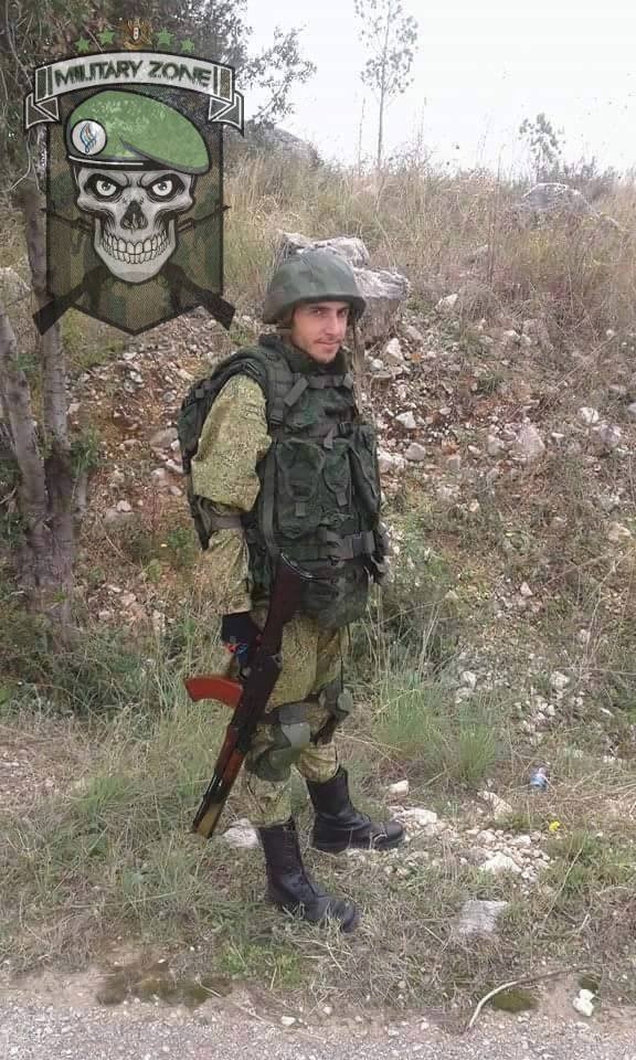Ratnik combat gear - Page 5 CVBImuvXAAEH9bb