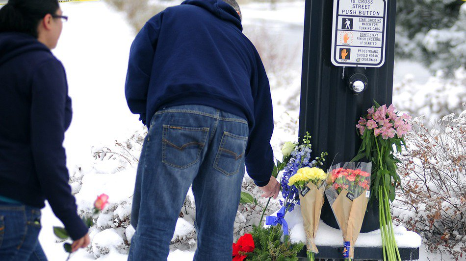 RT @mashable: Colorado Springs Planned Parenthood shooting victims identified by family https://t.co/R72ozhXj0a https://t.co/qr7r03J4H9