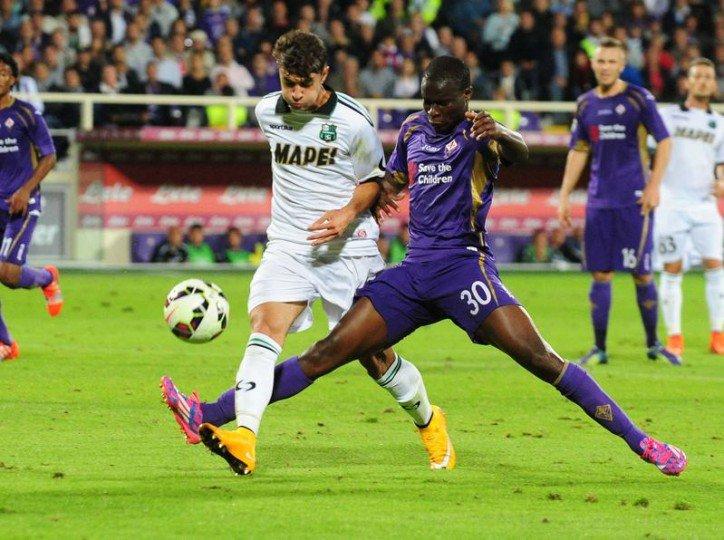 Streaming Sassuolo-Fiorentina Rojadirecta, tutto sulla Diretta TV delle ore 19 di Oggi