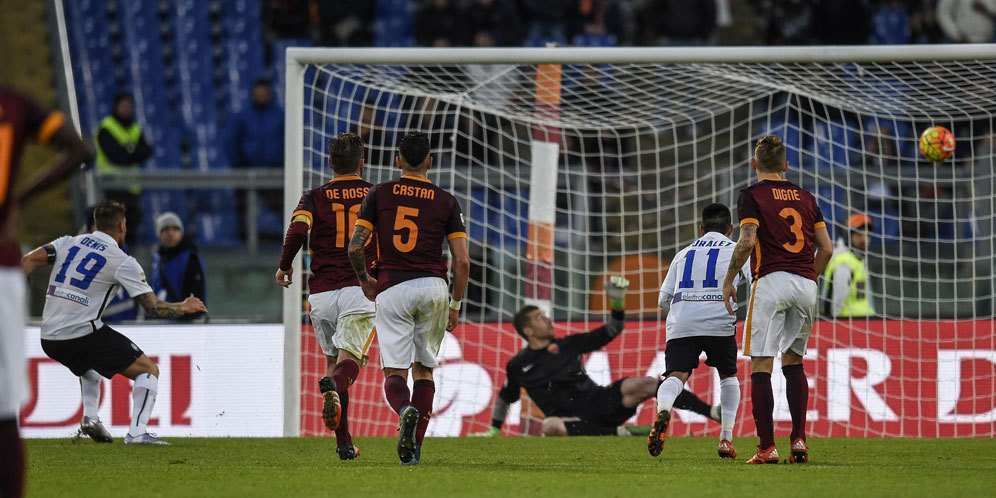 ATALANTA ROMA Diretta Streaming, come vederla Gratis Rojadirecta