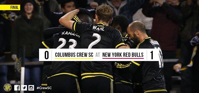 FT: YESSSSS!!! 2015 @MLS Cup, here we come! #CrewSC #ForColumbus https://t.co/G3cikK0cO2