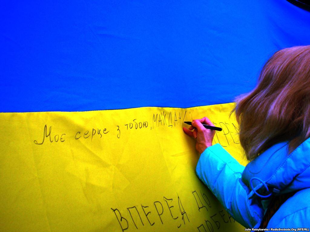 """Активисты заблокировали судей, которые назначили залог пророссийским фигурантам """"дела 2 мая"""" в Одессе - Цензор.НЕТ 5583"""