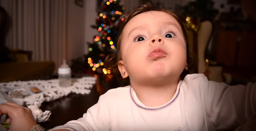 Baby Wipes And TV Plights: 5 Video Ads You Should Watch Right Now https://t.co/XnXHHzyM8J https://t.co/X6j4wk80JT
