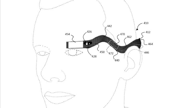 New patent application means Google might be taking a another stab at the Google Glass https://t.co/kYClKjKK1f https://t.co/PNxVufkUlN