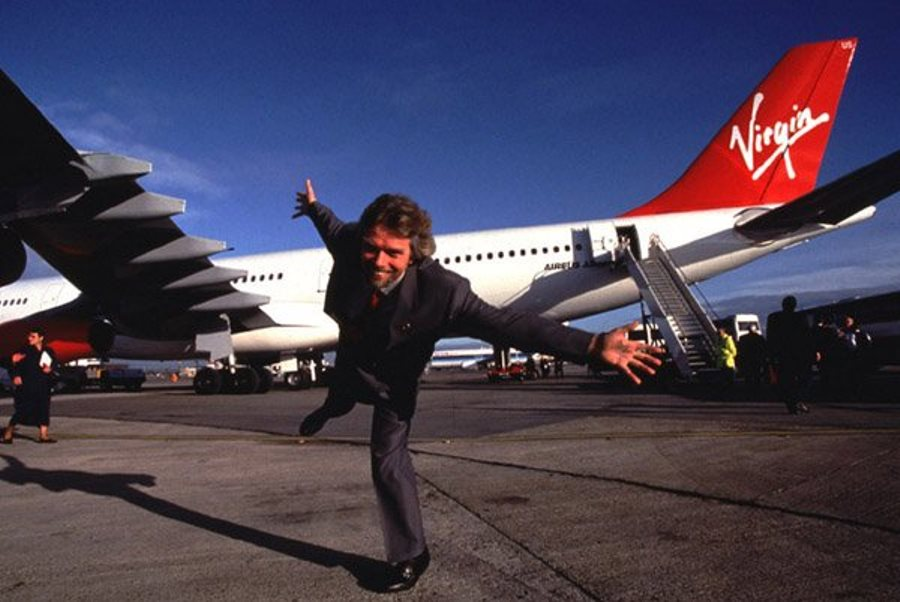 RT @richardbranson: Business lessons learned from aviation: https://t.co/McTVGTrJYt https://t.co/TUILwlfl4v