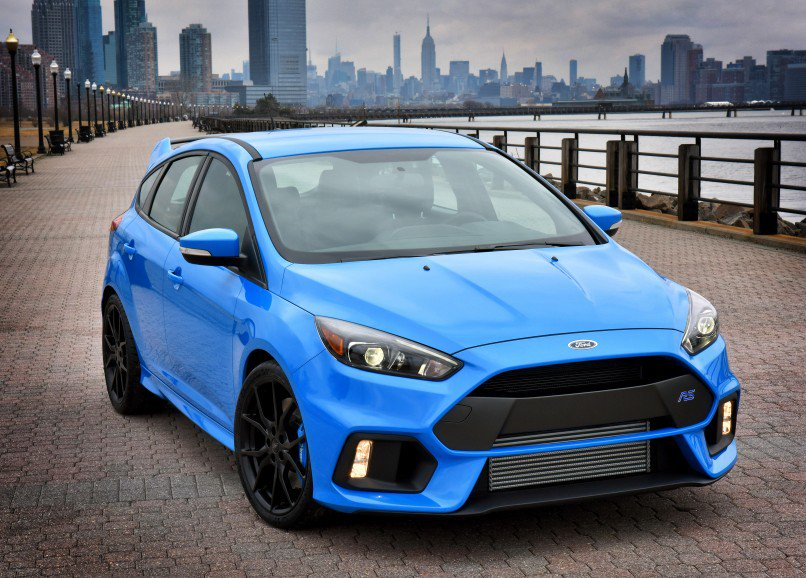 Wallpaper Wallpapers On Twitter 2016 Ford Focus Rs 4k Uhd