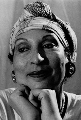 Fatima Mernissi, Moroccan feminist and writer passed away today. Forever thankful for her books about Moroccan women https://t.co/OgIdErVBbJ