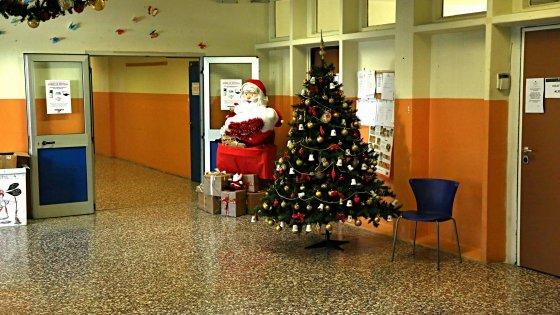 La bufala della Festa di Natale cancellata nella Scuola di Rozzano