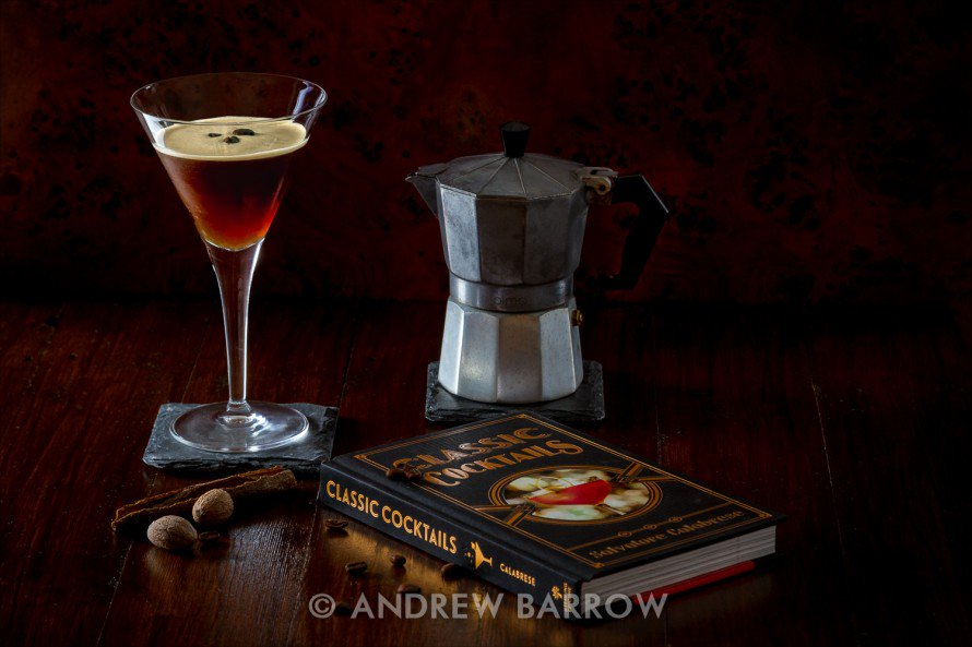 Classic #Cocktails by Salvatore Calabrese - https://t.co/67OWPeXocf #Spirits #Wine-Books #wine #winelover https://t.co/v2rQlm9WIQ