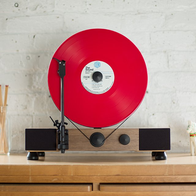 Win a Floating Record™ Vertical Turntable from @gramovox: https://t.co/G4YUp5xLD2 #FloatingRecord #turntablekitchen https://t.co/A9ITh4hLqA