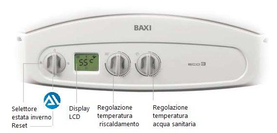 Condizionatori bs on twitter errore e10 caldaia baxi for Caldaia baxi e10