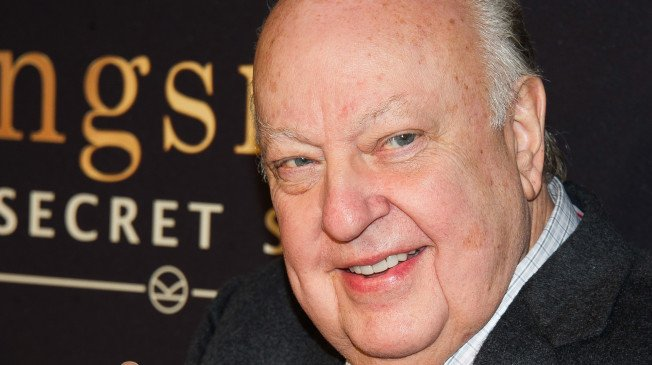 Roger Ailes whining about Donald Trump again