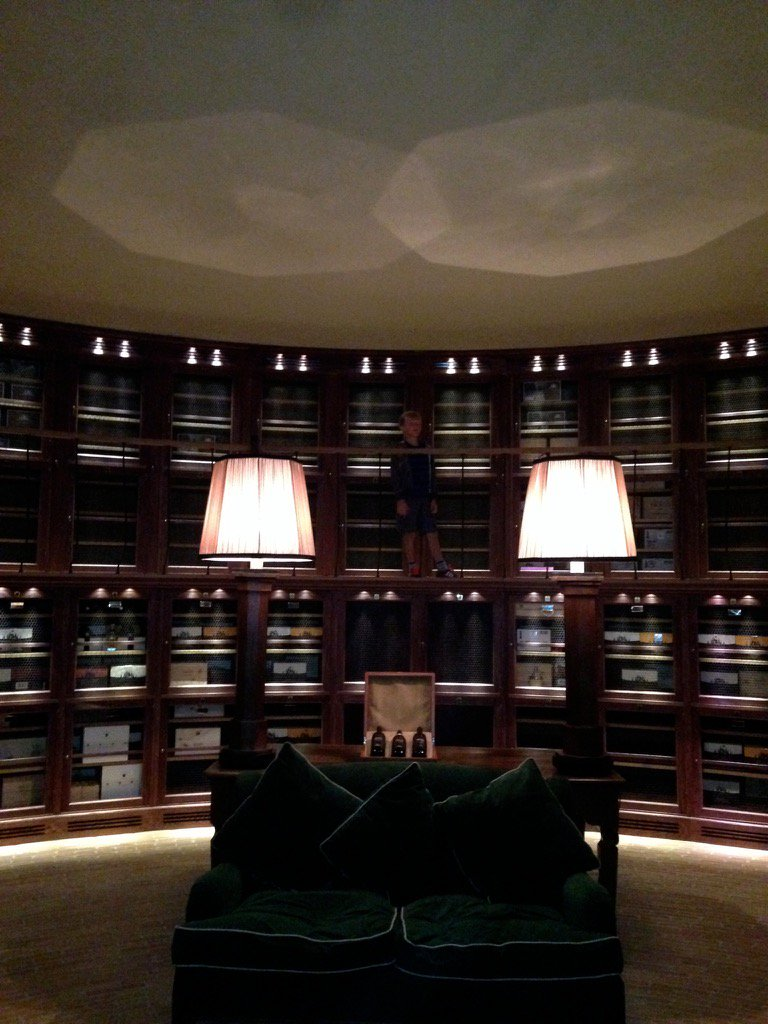 Marvelous Michael Lynagh On Twitter The Wine Locker Room At Beutiful Home Inspiration Xortanetmahrainfo