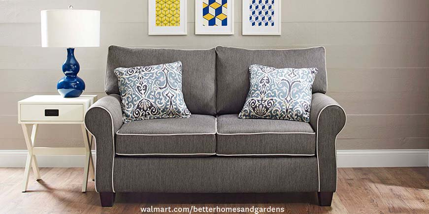 Give the gift of comfort with our stylish Clayborne Loveseat! https://t.co/eTVPu5nu7T RT to #win #WalmartWednesday https://t.co/2M94HMRU1p