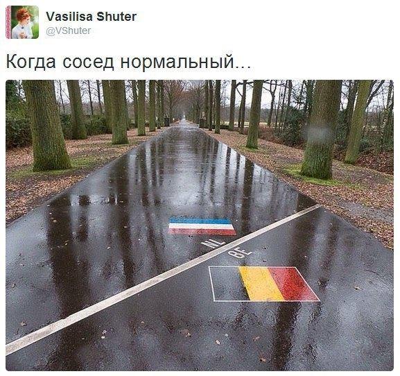 Граничащие с Россией страны ждут от НАТО большей защиты, - генерал Павел - Цензор.НЕТ 7622
