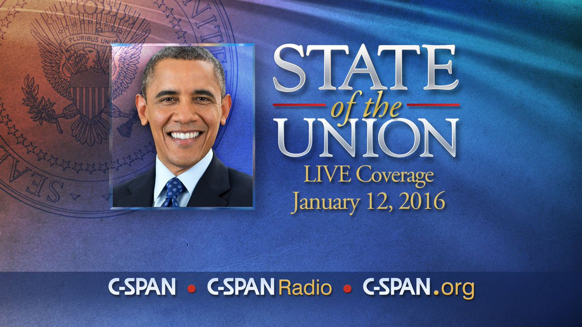 State of the Union 2016 Time & What Date: When Address Is   Heavy.com