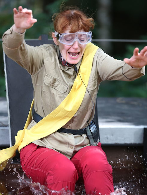 Get all the inside info from Yvette on @itv2 right now with #ImACeleb...NOW! https://t.co/OMwsWMD9m8