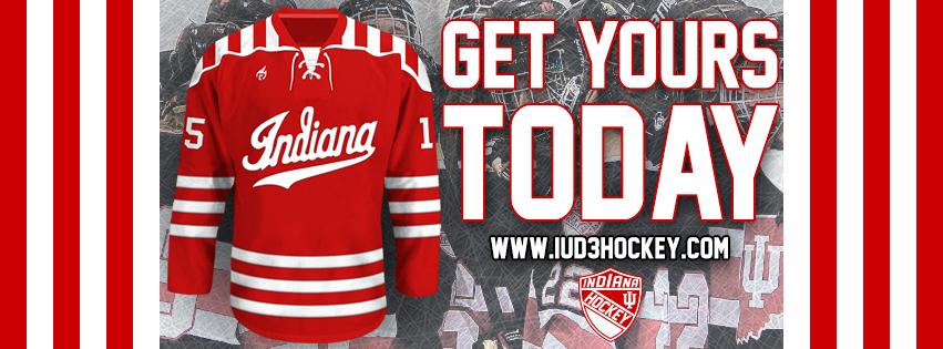 Indiana Hockey on Twitter