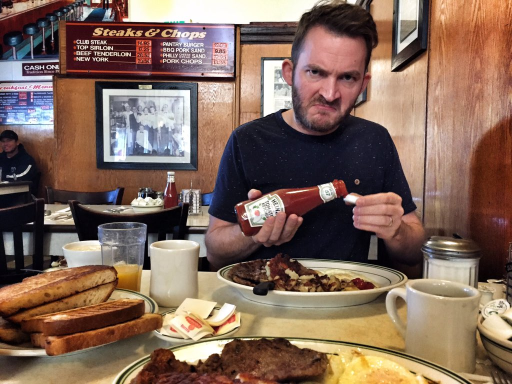RT @activrightbrain: .@MattLittler's #LA Breakfast of Champions https://t.co/KMvULa96Yg