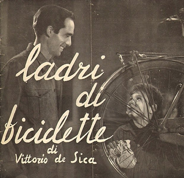 #LaBiciNonSiTocca Italian Senator wants to tag and tax #bicycles,the only,real #green vehicle #LadriDiBiciclette pic.twitter.com/Ch1cgU8Y45