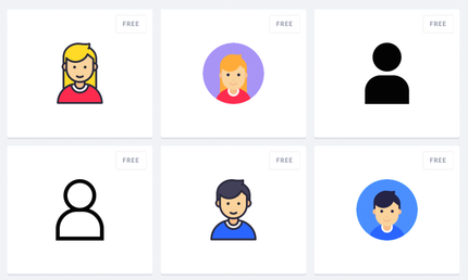 Icon Shop: Get beautiful premium quality vector icons by @zeeshanmac on @producthunt https://t.co/iHMI07BsZa https://t.co/AyXLTPmriv