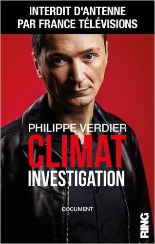 P.Verdier a écrit livre référence sur COP21. FR2 l'ignore? COP21 pensée unique pour business lobbies? #France2_infos pic.twitter.com/ARI8JFFRqI