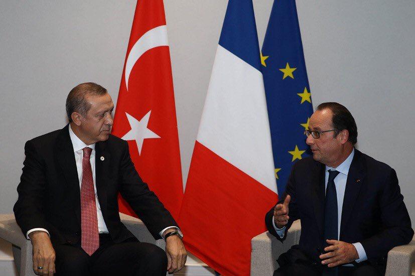 TURQUIE : Economie, politique, diplomatie... - Page 20 CVFcRIqVAAAFnNM