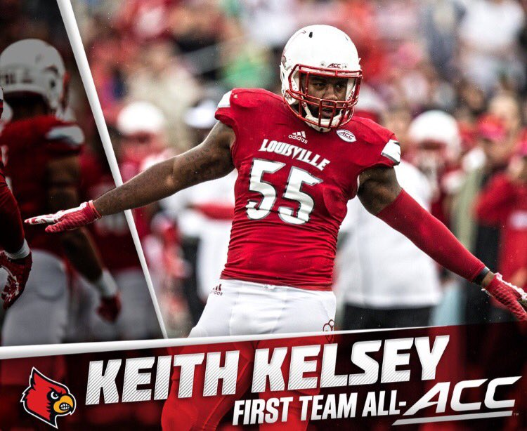 Keith Kelsey Jersey
