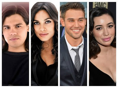 Latinos Making Strides on Comic Book Television https://t.co/sS1EdsCnyn https://t.co/A65flhGcgQ