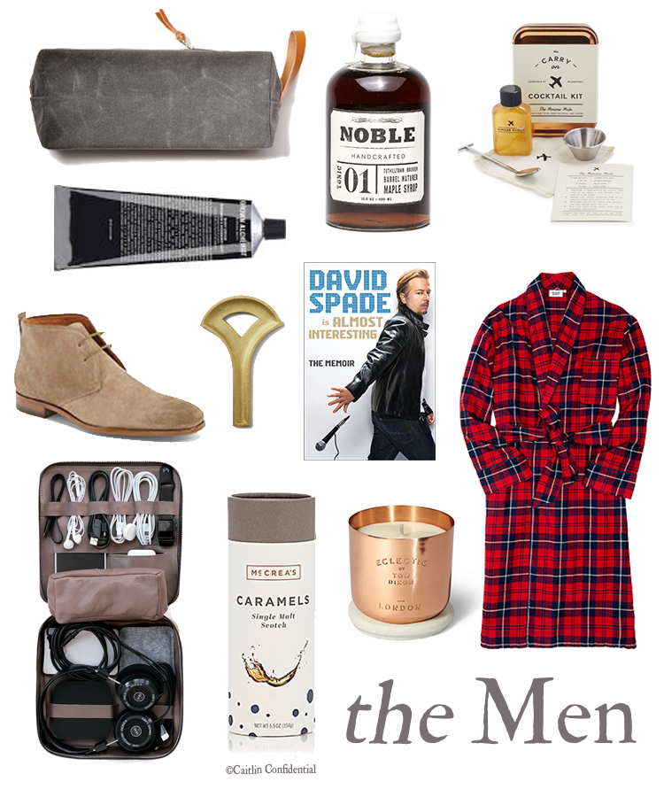 RT @Caitlin_Conf: CC Gift Guide for the Men is up now! See why these are my must-have picks for this year https://t.co/WTCURgnekW https://t…