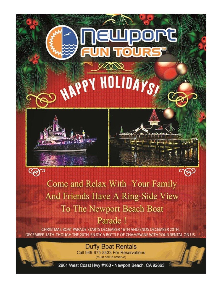 Newport Fun Tours Newportfuntours Twitter