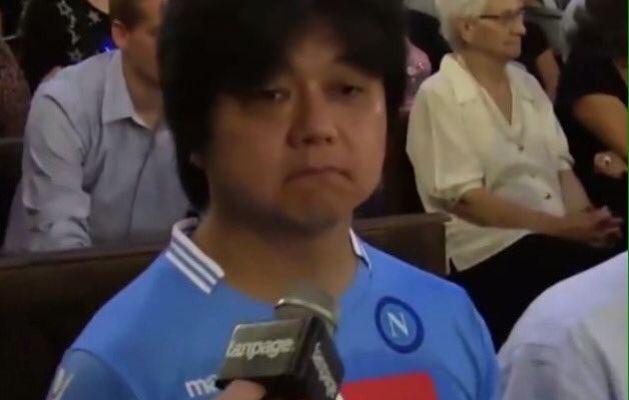 Nagamoto Meme: Cosa chiede a San Gennaro? Sono giapponese – Video Divertente