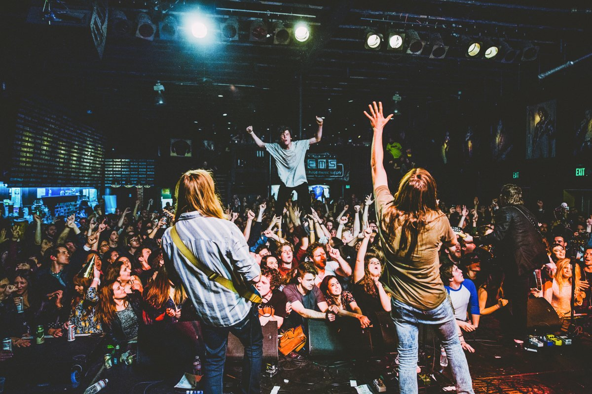 WIN TICKETS: RT for a chance to win tickets 2 see @DiarrheaPlanet this Saturday @ 611 E 7th! https://t.co/vSuw1PhqKg https://t.co/WbCCWwApgX